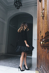 Black_Swang-Maje-Rivera_Dress-Tulle_Dress-Ballerina_Inspiration-Party_Look-Outfit-Collage_Vintage-Street_Style-21-790x1185