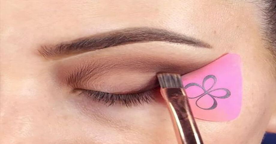make-up-vlindertje