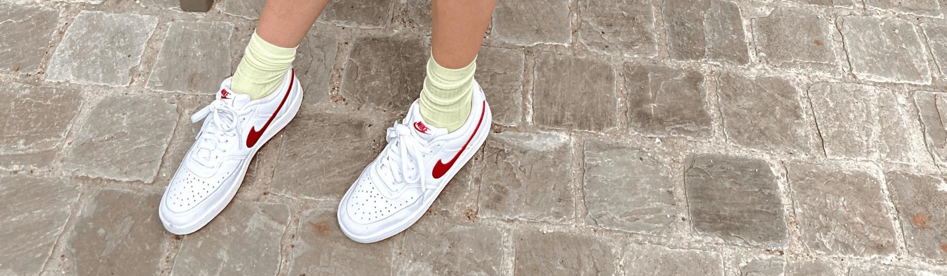 favoriete Nikes Saghar