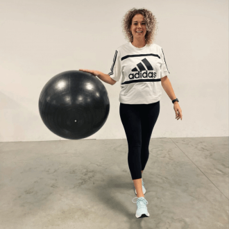 fit tijdens zwangerschap