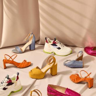 Rita Ora Colour Up Collection