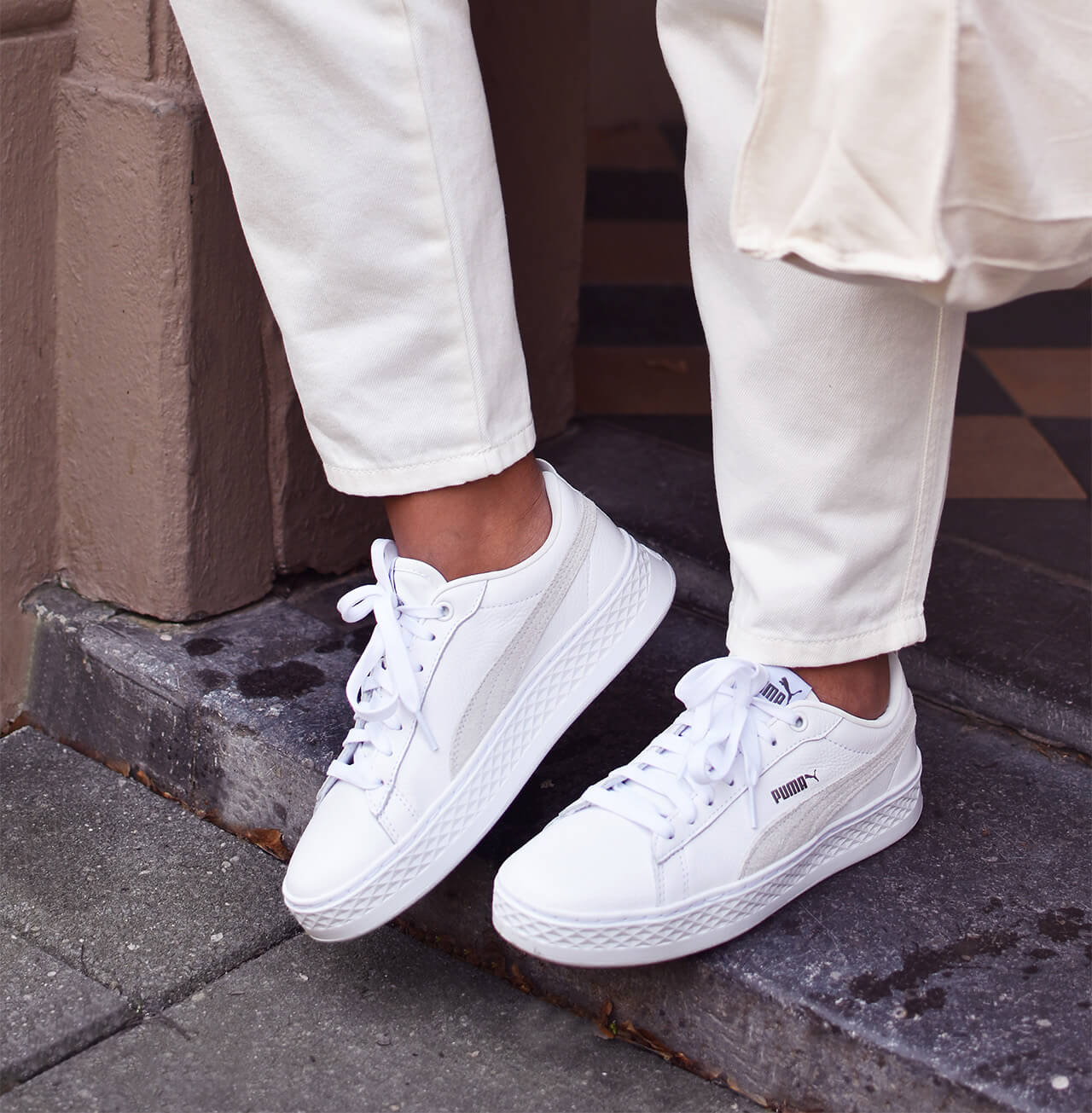 Wardrobe essentials: merksport sneakers - Shoelove bij vanHaren