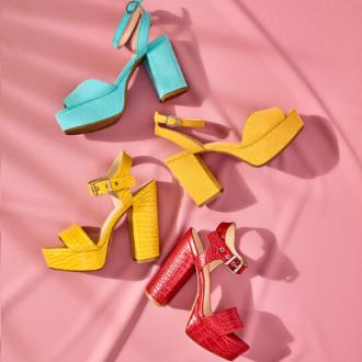 Rita Ora Colour Up
