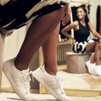 sneakers voor het najaar