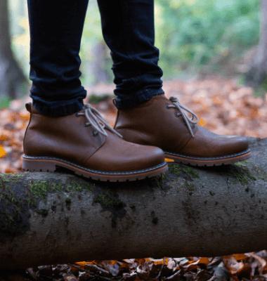 Schoenen voor buiten