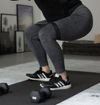 workout vanuit huis