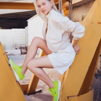 Bench sneakers voor je lente garderobe