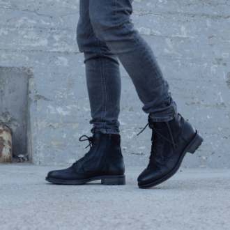 boots voor mannen