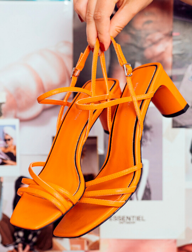 Sale Topseller strappy heels