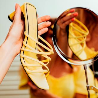 Sale topseller sandaletten