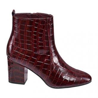herfstlooks en boots