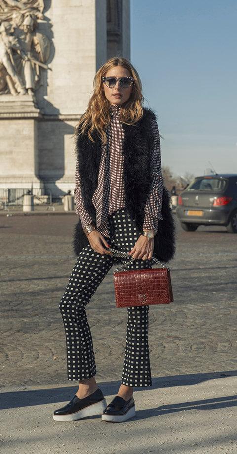 Super De stijl van Olivia Palermo - Shoelove bij vanHaren schoenen &ST01